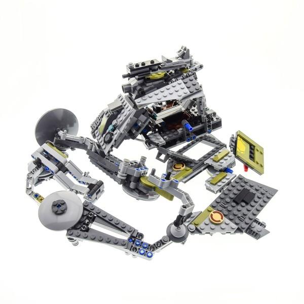 1 x Lego Technic Modell Teile für Set Nr. 75043 Star Wars Episode 3 AT-AP neu-dunkel grau incomplete unvollständig
