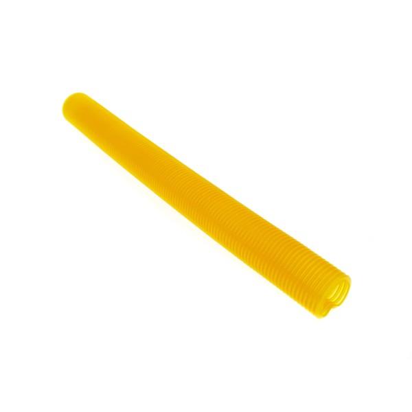 1 x Lego System Pneumatic Röhre Aero Tube Schlauch Rohr transparent orange 32 x 3 x 2 1/3 für Set Space Mars Mission 7691 7690 x153