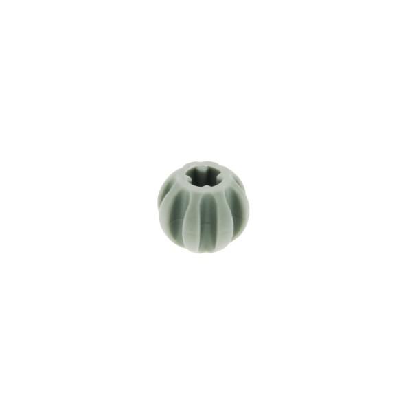 1 x Lego Technic Zahnrad Gelenk Ball alt-hell grau 8 Rillen Rad Technik 8 Grooves für Set 8856 9731 8444 8412 8880 8307 8239 2907