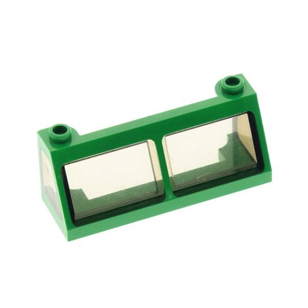 2632 Lego Fenster Scheibe Auto 1x6x3 Scheibe Transparent