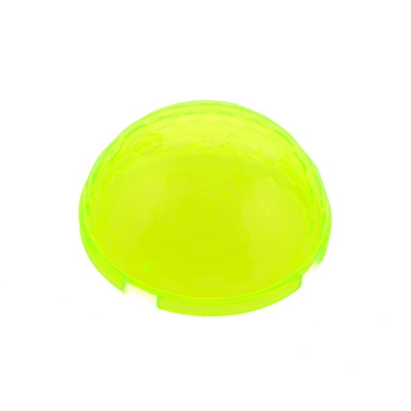 1 x Lego System Zylinder Kuppel transparent neon grün gelb Hemisphere 4 x 4 Multifaceted halb Kugel Kanzel Cockpit 6969 9785 9735 9780 71967 30208