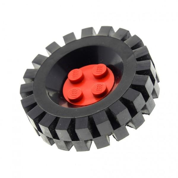 Lego 2489 @@ Container,Barrel 2 x 2 x 2 Marroni x2 6085 6257 6261 6280 6285 6290