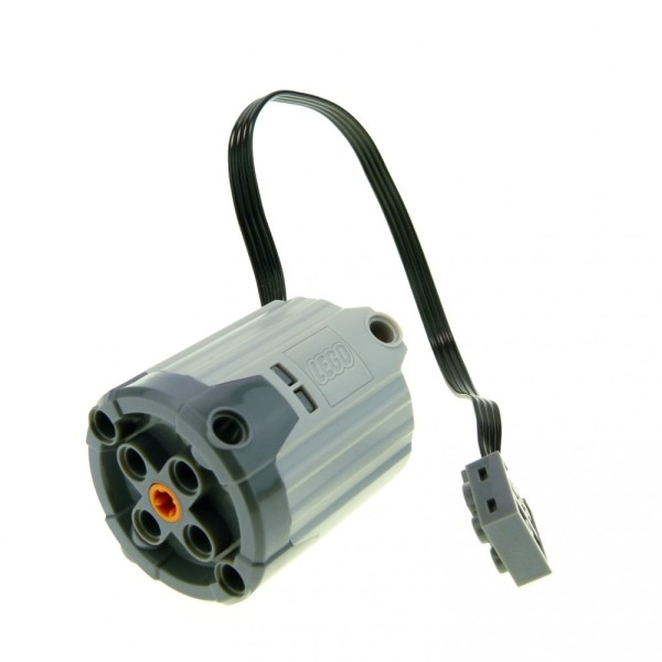 1x Lego® NEU Technic XL Motor 8882 Technic Power Functions hellgrau 58121c01 NEU