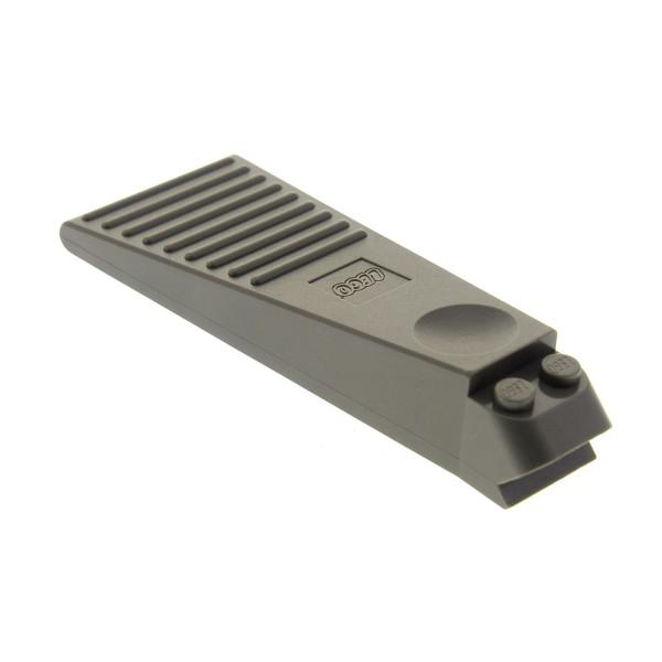 1 x Lego System Steinlöser alt-dunkel grau Stein Trennhilfe Trenner Werkzeug Brick Separator 5008 9892 821 9892 9794 6007