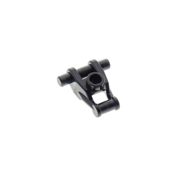 1 x Lego System Torso Oberkörper Figur Droide schwarz Star Wars Battle Kampf Droid für sw0222 lom011 4143663 30375