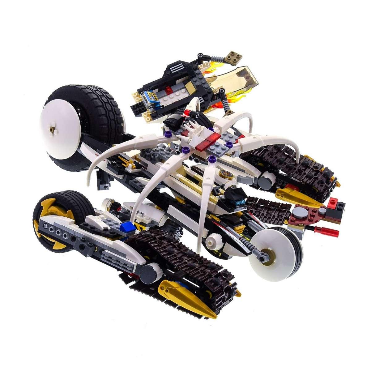 1 x Lego System Set Modell für Nr. 70595 Ninjago Day of ...
