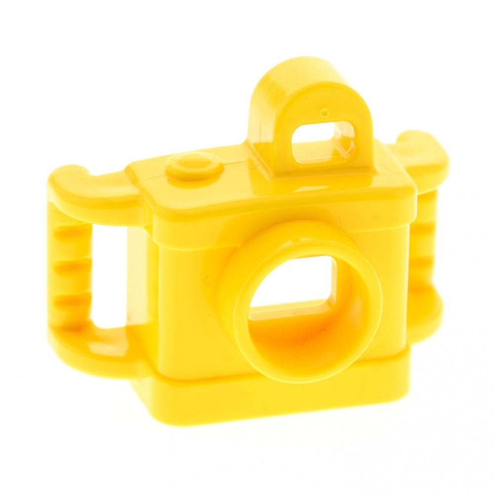 1 x Lego Duplo Ritter Figur Helm gold schwarz Feuervogel Phoenix Burg 51727pb03