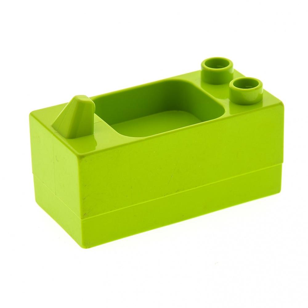 Détails sur 1 X Lego Duplo Meuble Évier Lime Vert Lavabo Cuisine Maison de  Poupée Salle Bain
