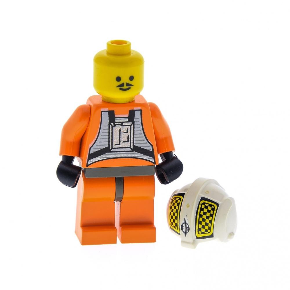 Lego Minifiguren Serie 16 Waldschurke neu und unbespielt!