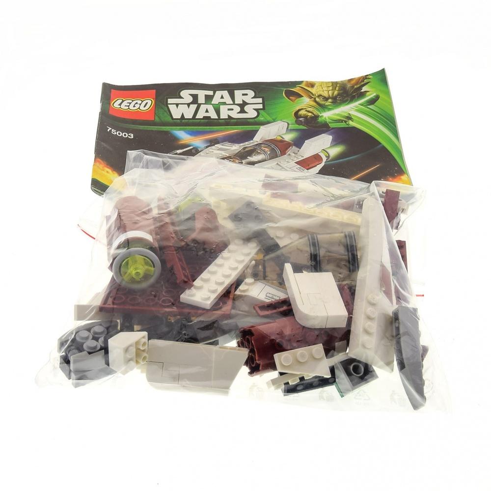 Instruction Nr LEGO® Bauanleitung 75003