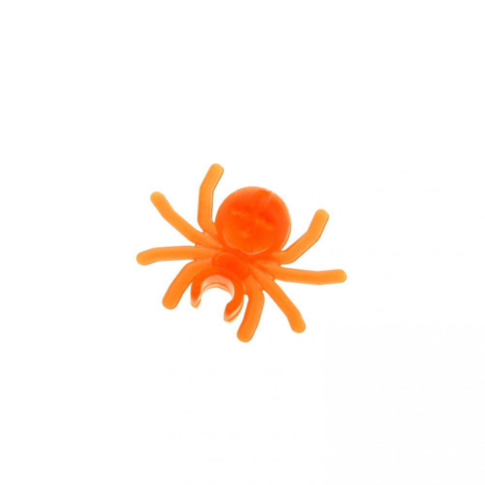 1x Lego Animal Spider Transparent Neon Orange Harry Potter 4156160 30238 Ebay